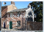 listed buildings